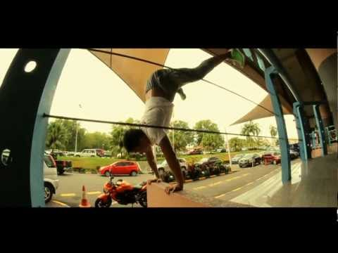 Brunei Parkour : Hello 2012