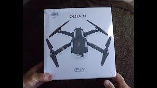 C-Fly Obtain.... Cópia do Mavic Pro.....Será....?????