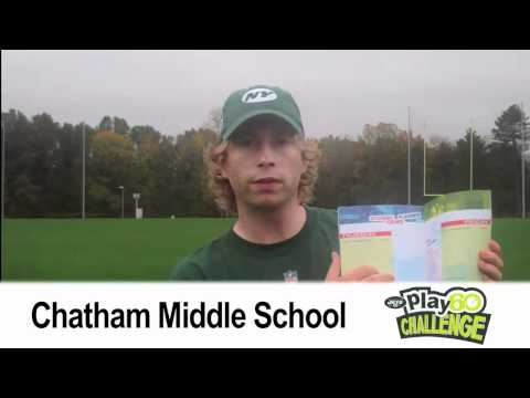 Chatham Middle School Play 60