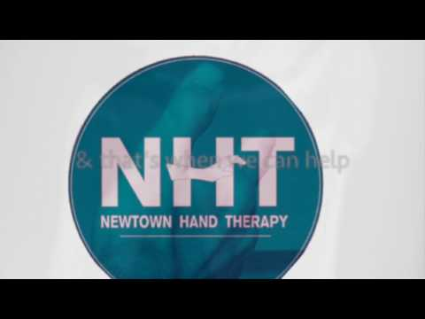 Hand Therapy Cares About Your Hands