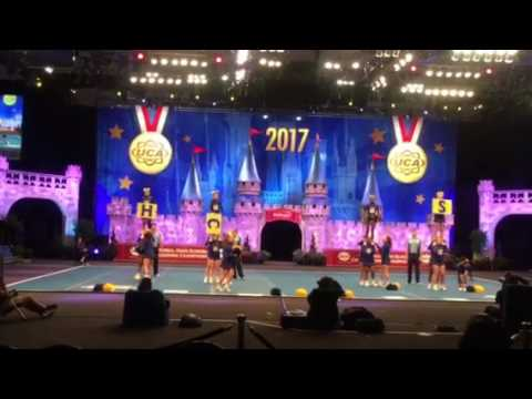 Finals - NHSCC 2017 Henry Clay JV