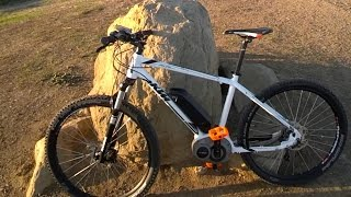 KTM Macina Force E-BIke - Motostrano.com