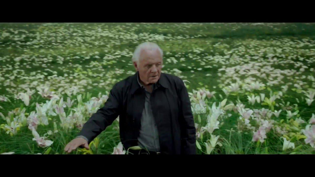 Die Vorsehung Trailer German