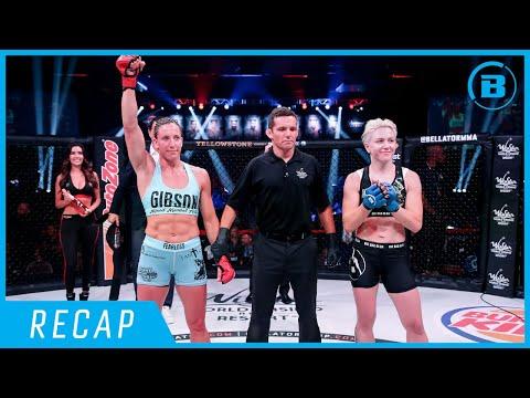 Highlights | Bellator 224