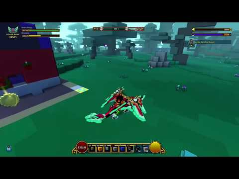 Trove Road To 25K Power Rank Getting PR UP From 24194 TO ?????