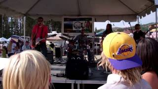The Meyer Brothers Band with Michaela Rae - Have You Ever Loved a Woman cover