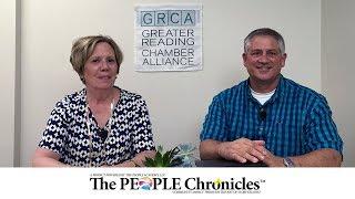 Chamber Spotlight | Meet Tom Rhoads