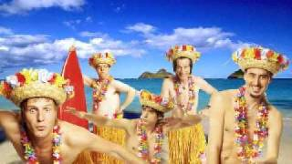 Waikiki Beach Bombers - Who