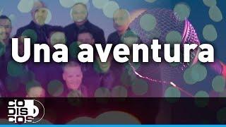 Grupo Niche - Una Aventura (Karaoke)