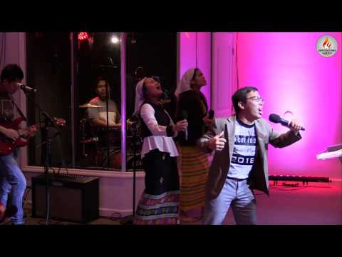 English Worship Night (ZPC YOUTH)