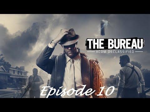 The Bureau: XCOM Declassified avec Lycan - épisode 10: missions secondaires douloureuses