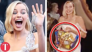 20 Most Expensive Things The Oscars Gifted Celebrity Guests
