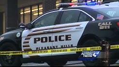 Woman's body found in Pleasant Hills
