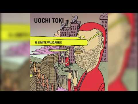 Uochi Toki - Rest in Prose, Rest in Poetry ft. Murubutu