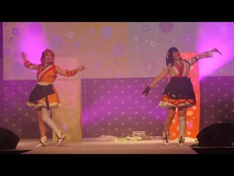 related image - Japan Expo Sud 2017 - Sélections Françaises du WCS - 07 - Love Live
