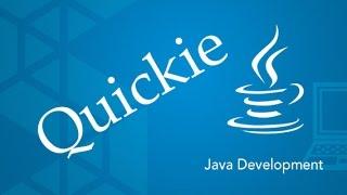 Java Quickie - MP3 abspielen [DE | HD | 2015]