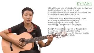 [Intro Cũ] Guitar Đệm Hát Nâng Cao phần 1 - Nguyễn Đức Thuận