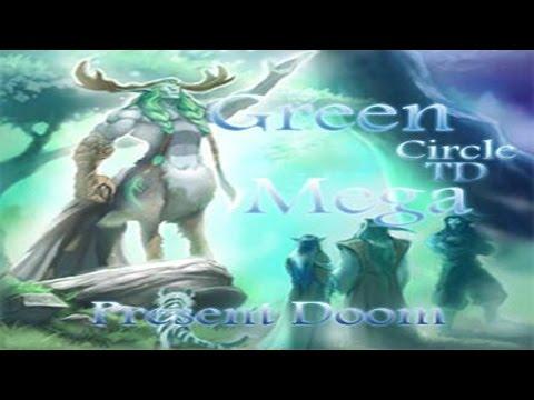 Warcraft 3 - Green Circle TD