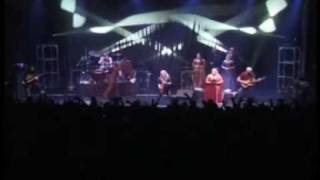 THERION - Invocation of Naamah (Live in Mexico City) (OFFICIAL LIVE)