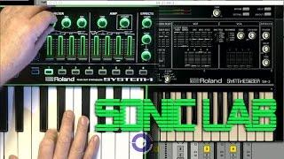 Review: Roland SH-2 Plug-Out