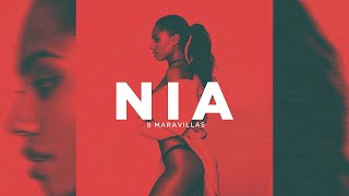 Nia – 8 maravillas (Lyric Video)