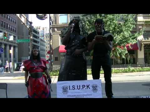 AMERICA(BABYLON) IS FULL OF TREASURE CITIES EXACTLY LIKE IN ANCIENT EGYPT - ISUPK