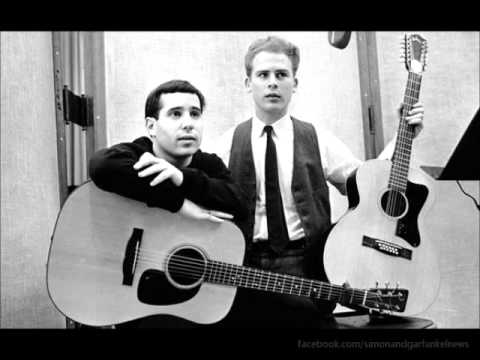 Paul Simon/Simon & Garfunkel - Sparrow (Audio)
