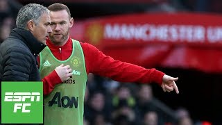 Were Wayne Rooney's Jose Mourinho comments correct? | Manchester United