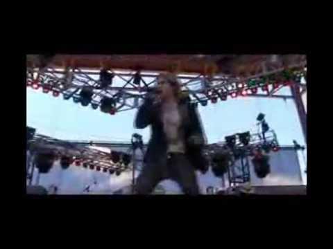 Buckcherry - So Far (Video Compliation)
