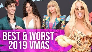 Best and Worst Dressed at the MTV VMAs 2019 (Dirty Laundry)
