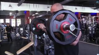 Így csinálj pár hét alatt durva bicepszet magadnak