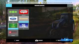 How To Install Mods Into Farming Simulator 15