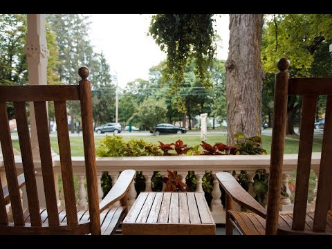 This is Cooperstown | The Inn at Cooperstown