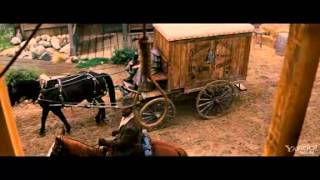Трейлер №3 фильма «Освобожденный Джанго»