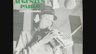 Augustus Pablo - This Is Augustus Pablo  - 1974 (Full)