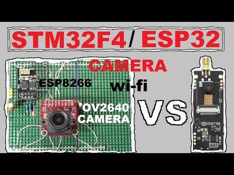 Stm32 Wifi