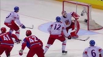 Jääkiekon MM-finaali 2010 Venäjä-Tsekki