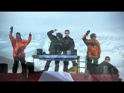 Living & Working in Antarctica