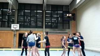 Wildcats Dm Training