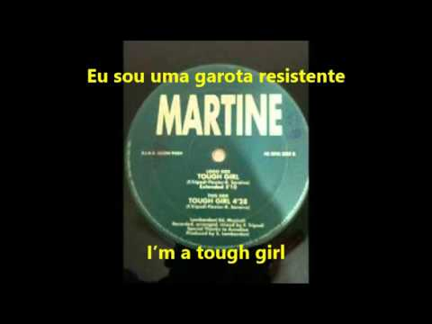 Tough Girl-Martine(Tradução&Lyrics)
