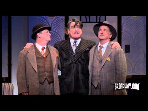 """Peter Gallagher Sings 'I Rise Again' from """"On the Twentieth Century"""""""