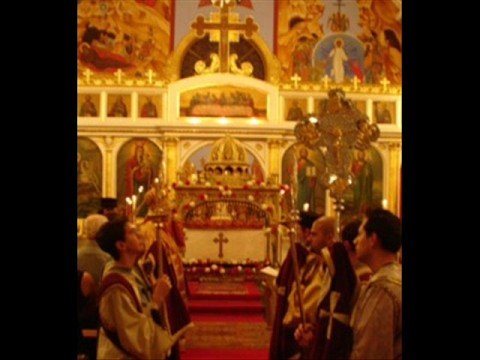 The Orthodox Church in Mexico
