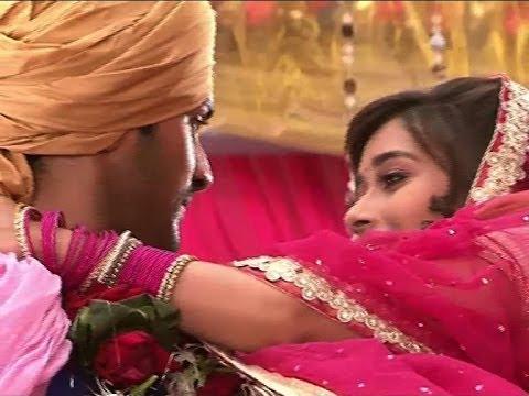 Uttaran : Meethi weds Akash