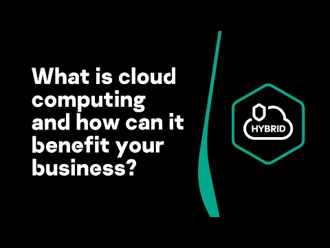 What is cloud computing and how can it benefit your business?