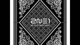 [AUDIO] 12 CLAP YOUR HANDS - 2NE1's 1ST LIVE ALBUM