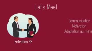 Découvrez le processus de recrutement des consultants juniors de Capgemini Consulting France