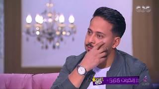 تعرف على مكتشف كريم عفيفي ونجوم مسرح مصر ..فيديو