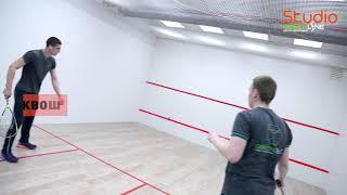 Сквош Squash в Studio GreenLine
