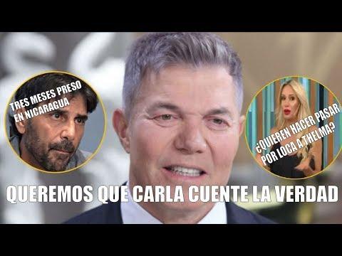 Fernando Burlando llevará como testigo a la hermana de Thelma Fardin al juicio de Nicaragua   YouTV