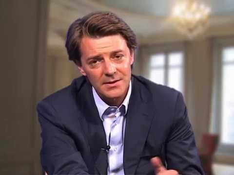 François Baroin : Entretien avec Richard Boutry